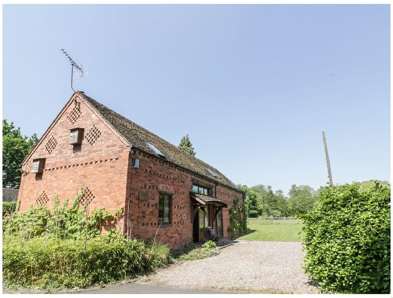 Click here for more about Glebe Barn