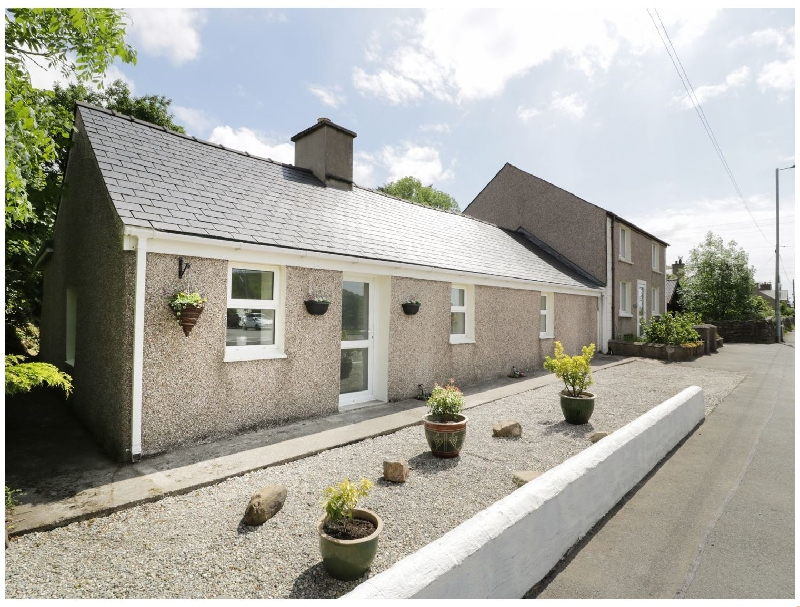 Click here for more about Bwlch Yr Awel Cottage