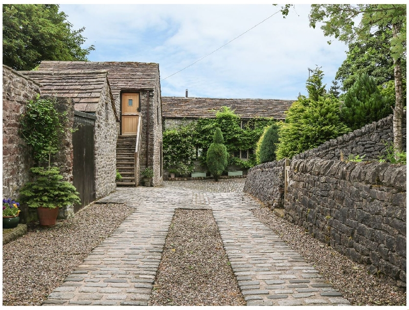 Click here for more about Barn Cottage