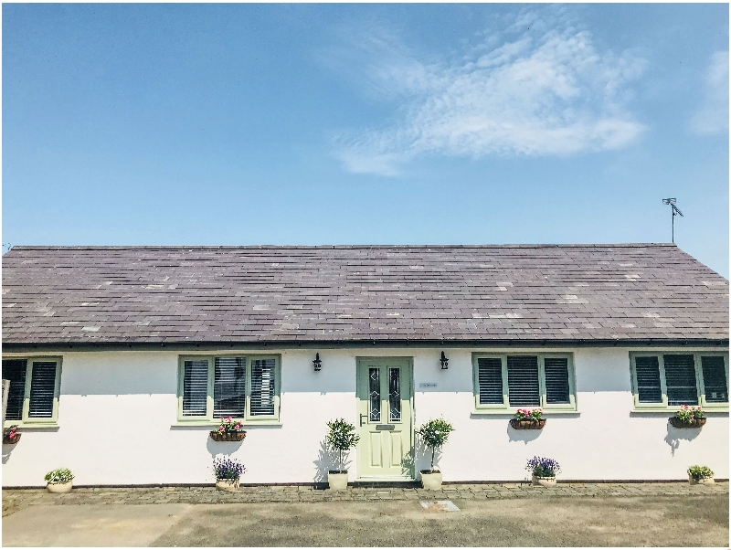 Click here for more about Orchard Cottage