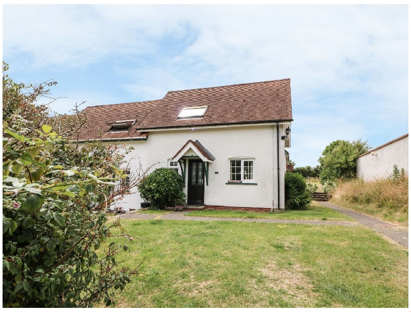 Click here for more about Yew Tree Cottage