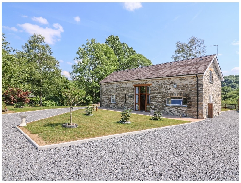 Click here for more about Cilgwyn Bach