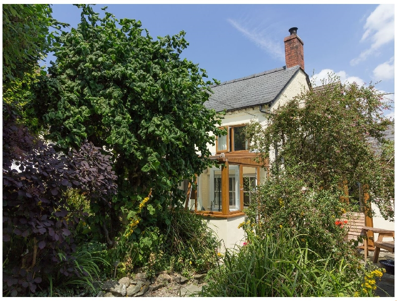 Click here for more about Jessamine Cottage