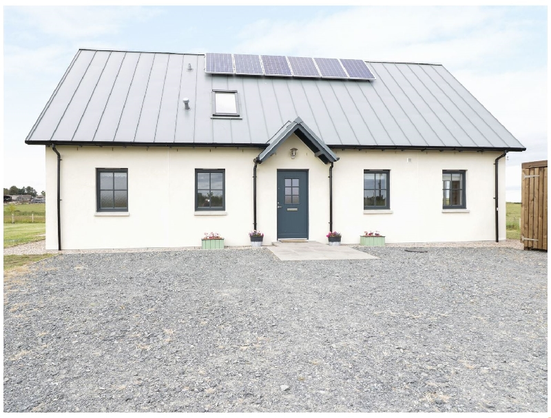 Click here for more about Chance Inn Lodge