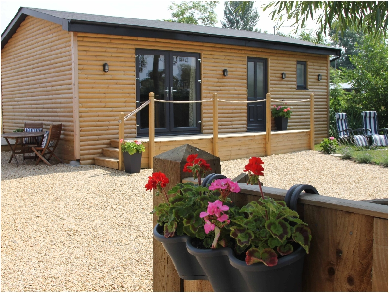 Click here for more about Greenways Log Cabin