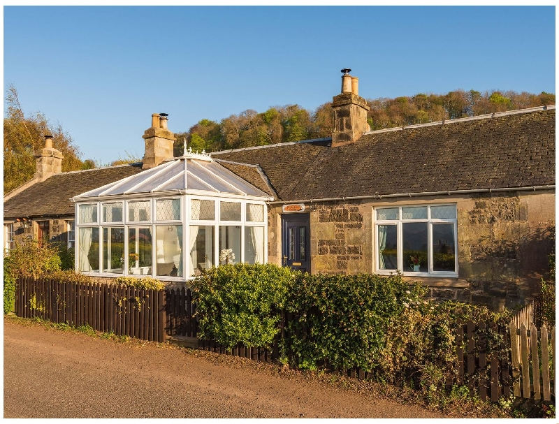 Click here for more about 3 Balhelvie Farm Cottages