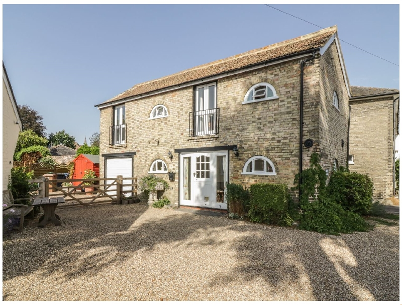 Click here for more about Stable Cottage