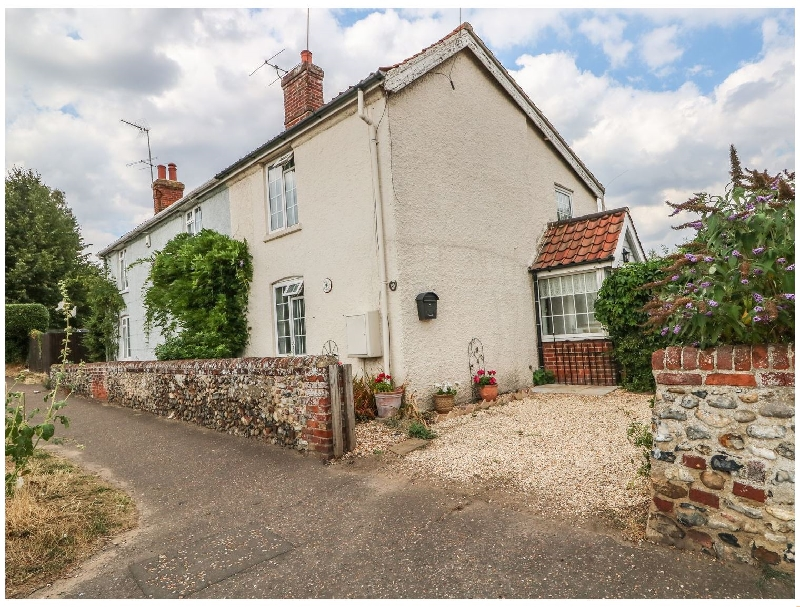 Click here for more about Megs Cottage