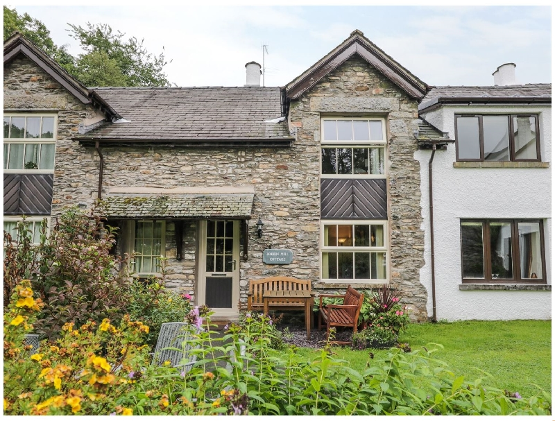 Click here for more about Bobbin Mill Cottage