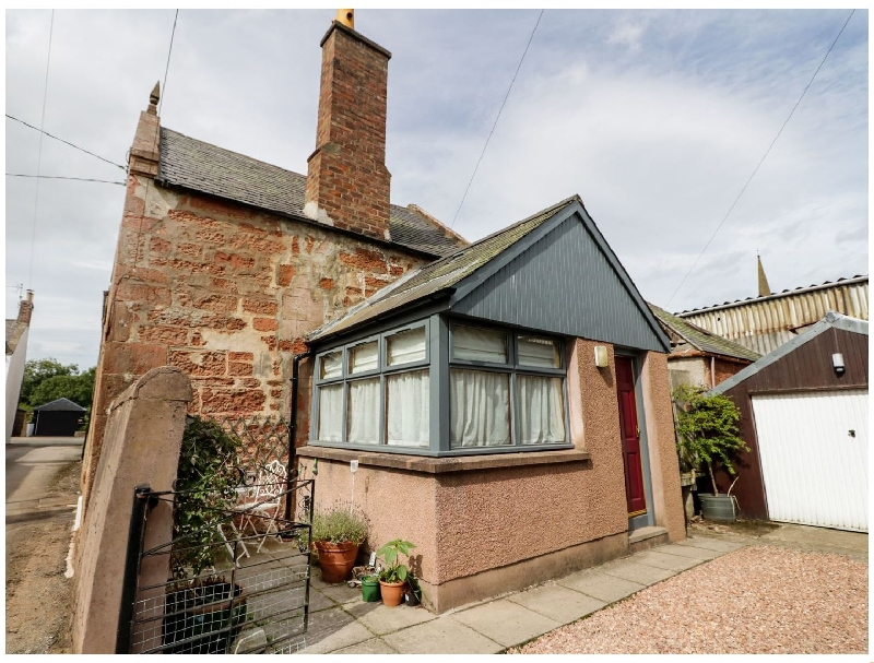 Click here for more about Bakery Cottage