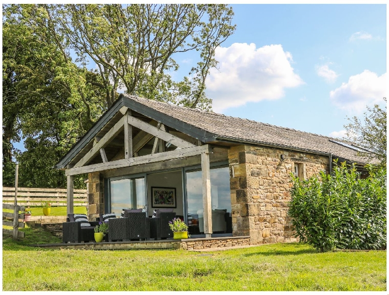 Click here for more about Meadow Cottage at Hill Top Farm