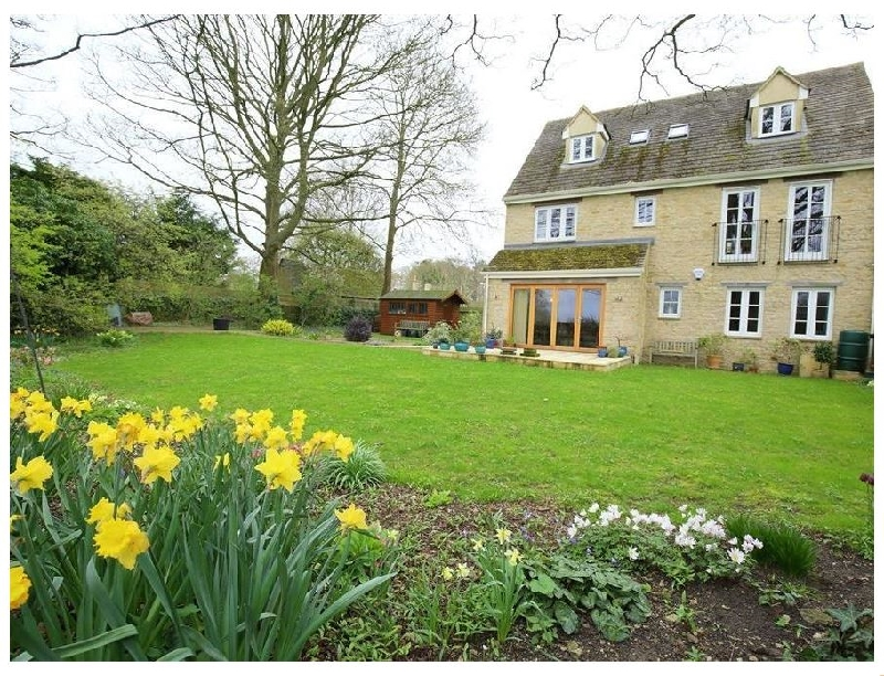 Click here for more about 5 Burford Mews