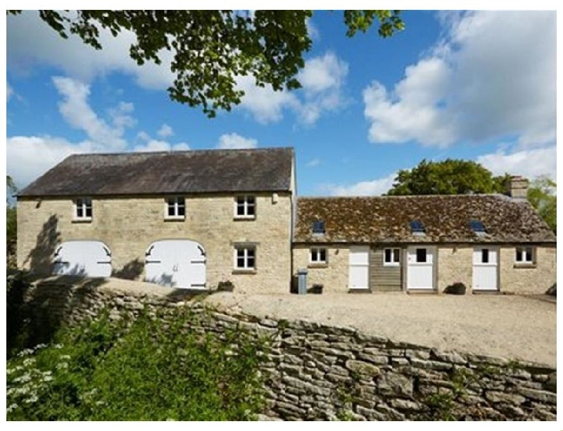 Click here for more about The Coach House- Swinbrook