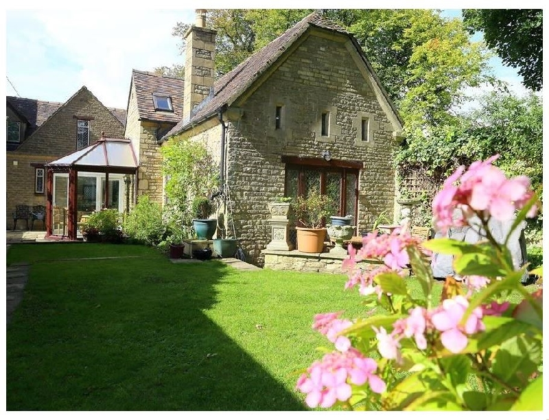 Click here for more about Anvil Cottage