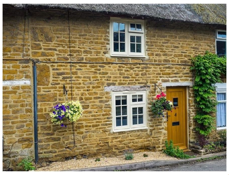 Click here for more about Hooky Cottage