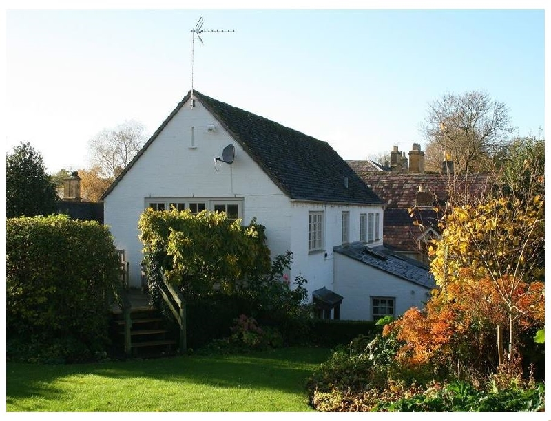 Click here for more about Kettle Cottage