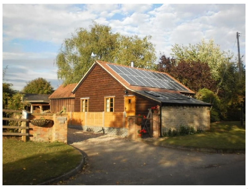 Click here for more about Robbie's Barn
