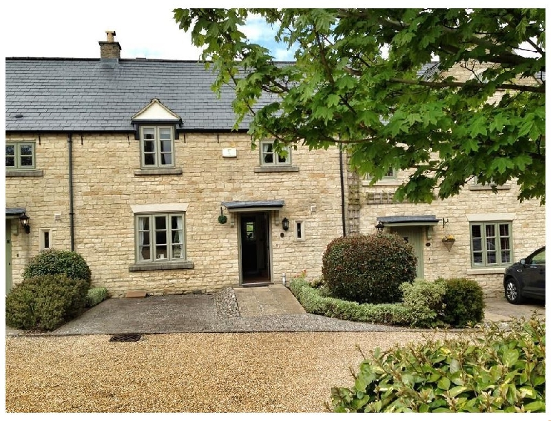 Click here for more about Stow Cottage