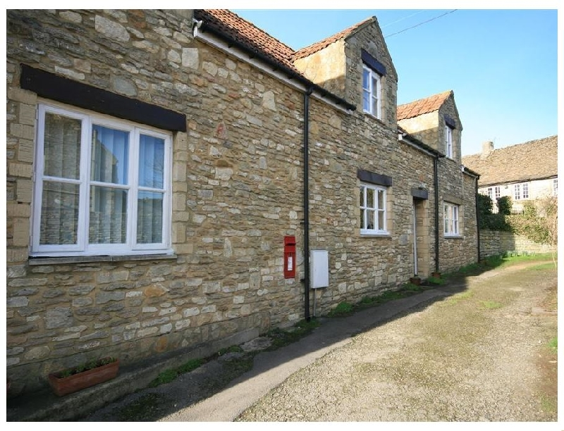 Click here for more about Wren's Cottage