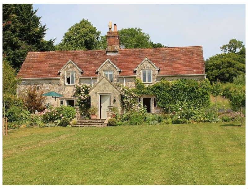 Click here for more about West Hatch Cottage