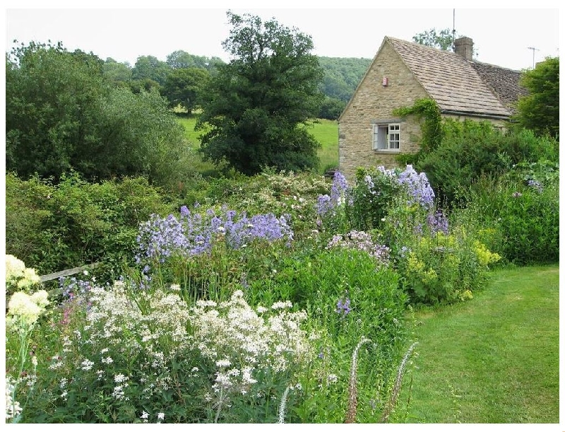 Click here for more about Neathwood Cottage
