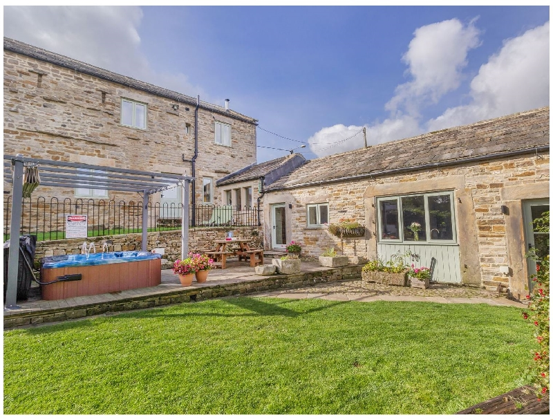 Click here for more about Cobblers Barn