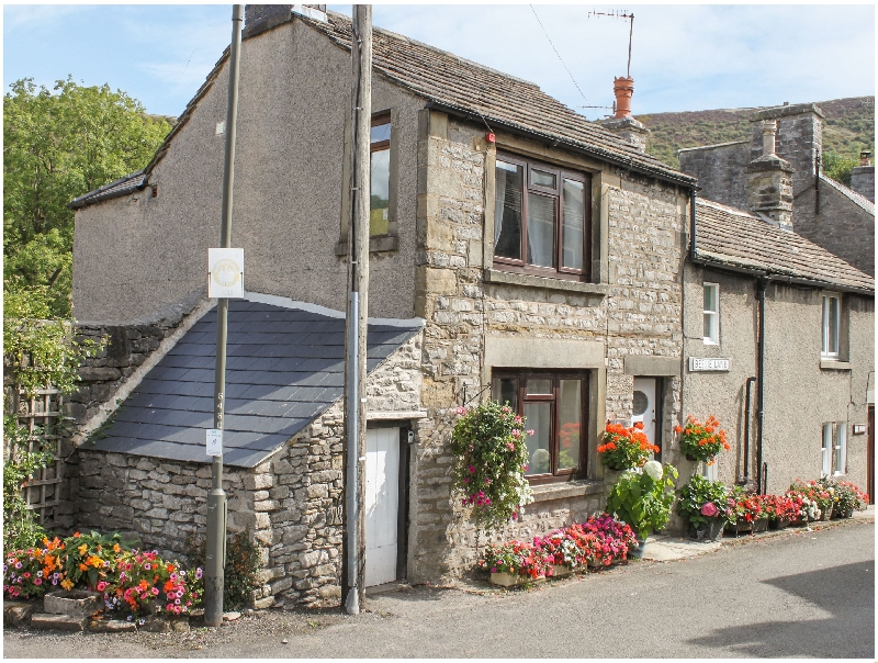 Click here for more about Lees Cottage