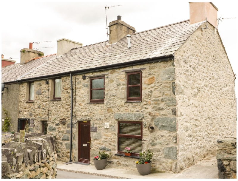 Click here for more about Charlies Cottage