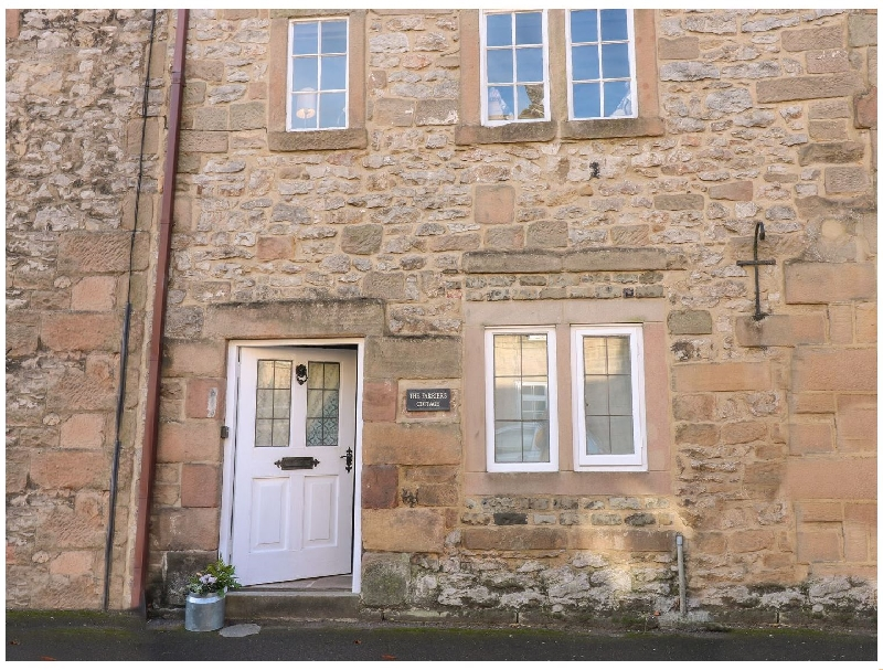 Click here for more about Farriers Cottage