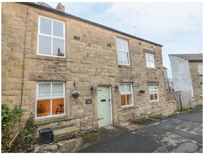 Click here for more about Ardeevin Cottage
