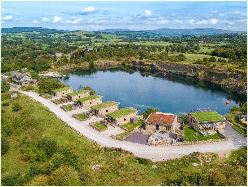Click here for more about Jackdaw Quarry Retreat