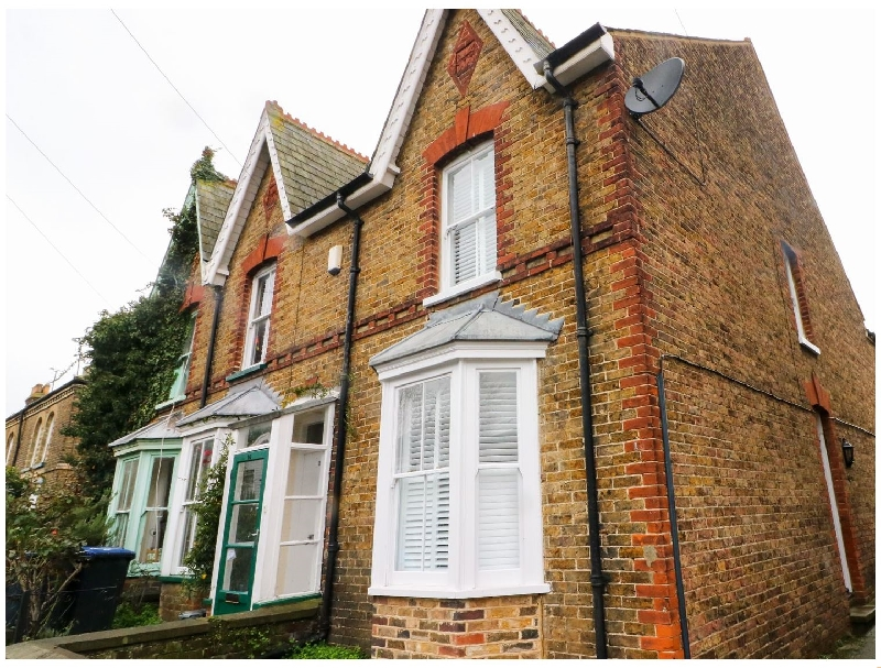 Click here for more about Newden Cottage