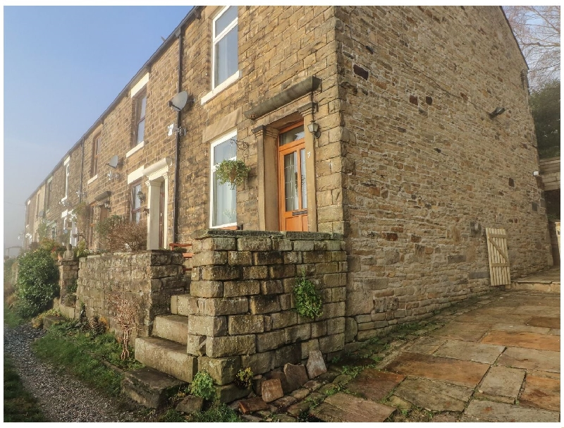 Click here for more about 7 Bank Cottages