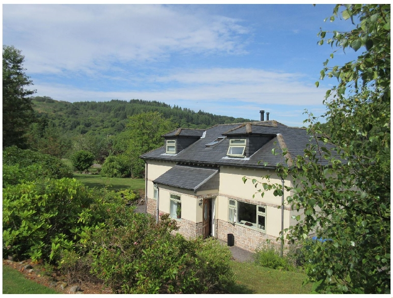 Click here for more about Glen Euchar House