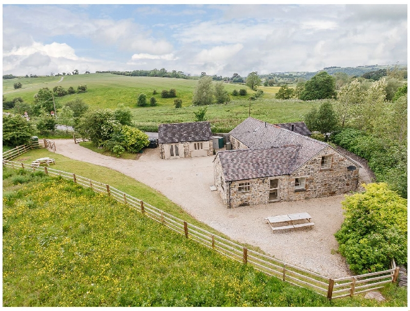 Click here for more about Tissington Ford Barn