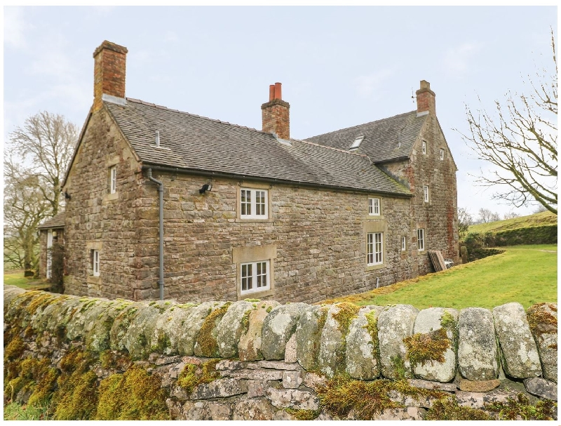 Click here for more about Slade Cottage