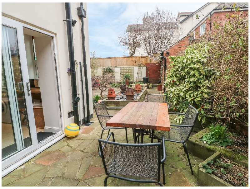 Click here for more about The Maisonette