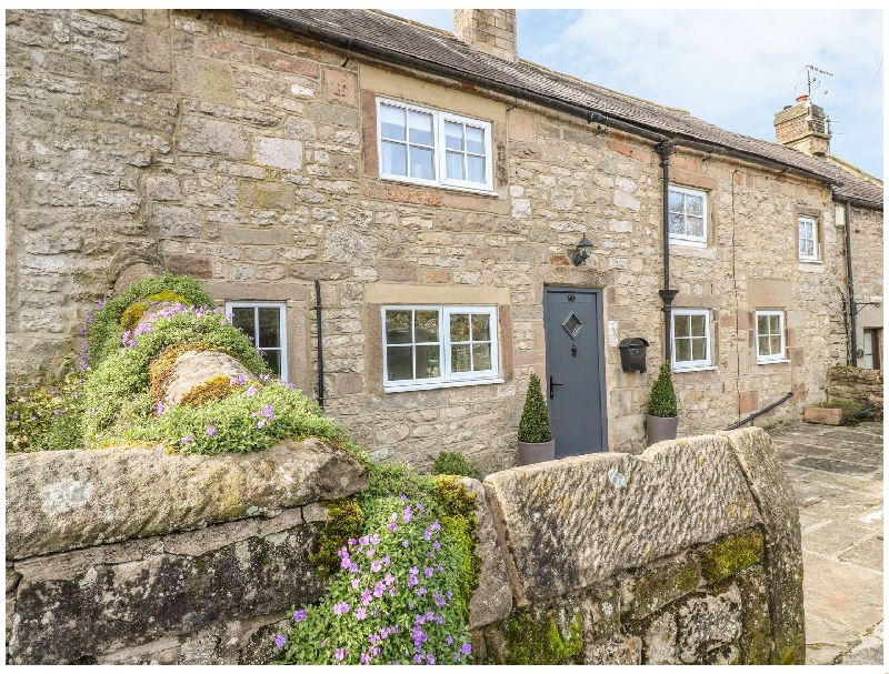 Click here for more about Daisy Cottage