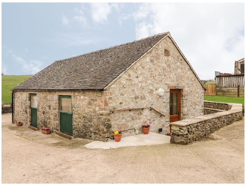 Click here for more about The Stables