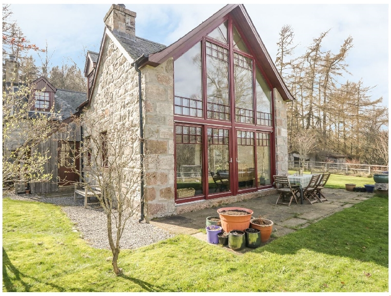 Click here for more about Birch Cottage