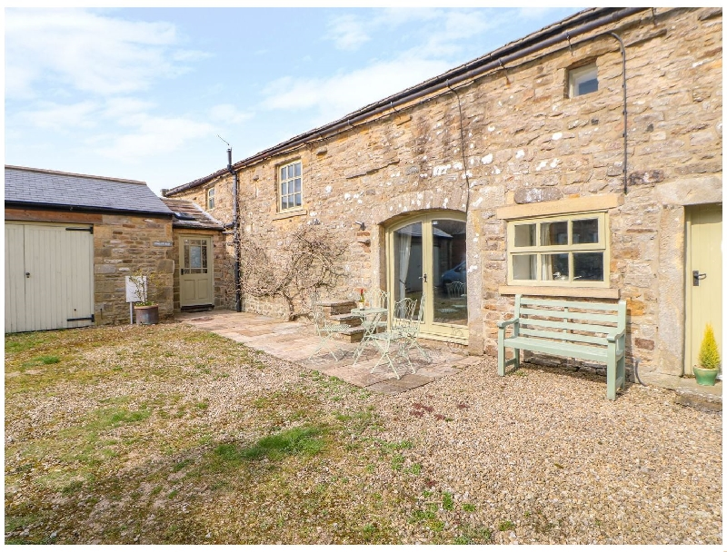 Click here for more about Swallows Barn