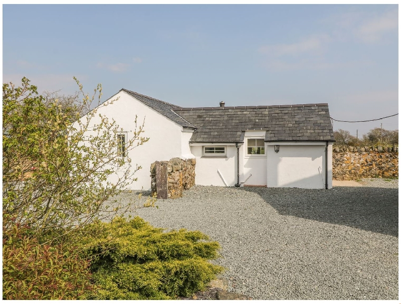 Click here for more about Rhos Y Foel Cottage