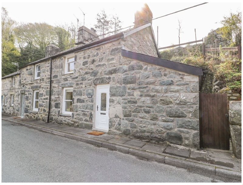 Click here for more about Delfod Cottage