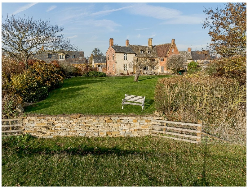 Click here for more about Manor Farm House