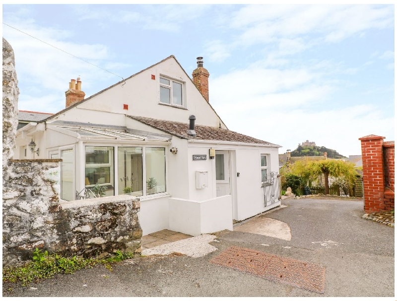 Click here for more about Mount View Cottage