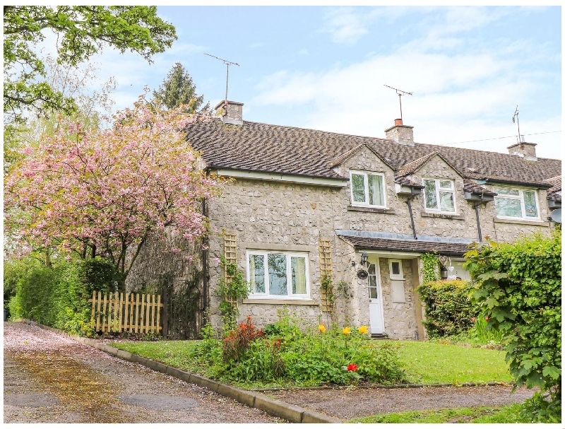 Click here for more about Cherry Tree Cottage