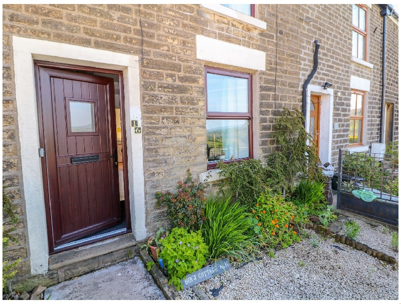Click here for more about Beas Cottage