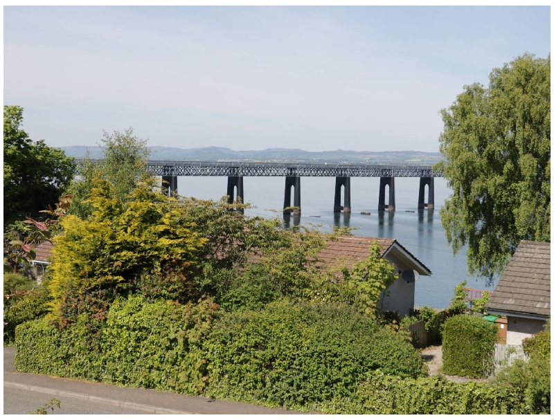 Click here for more about Bay View Cottage