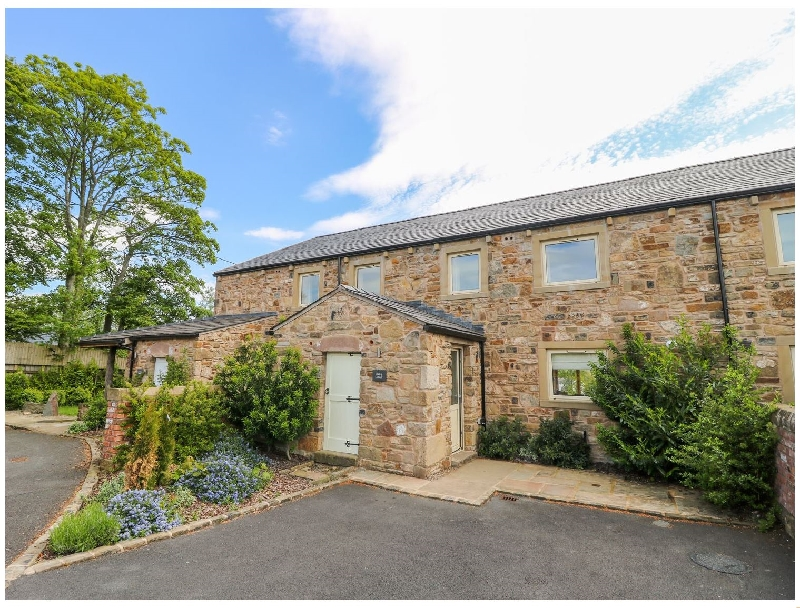 Click here for more about Bailey Cottage