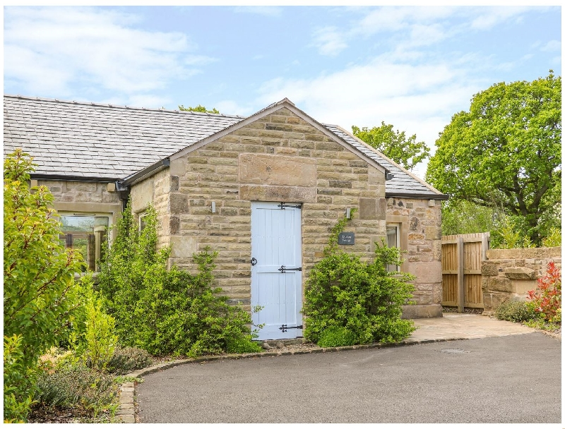 Click here for more about Dinkley Cottage